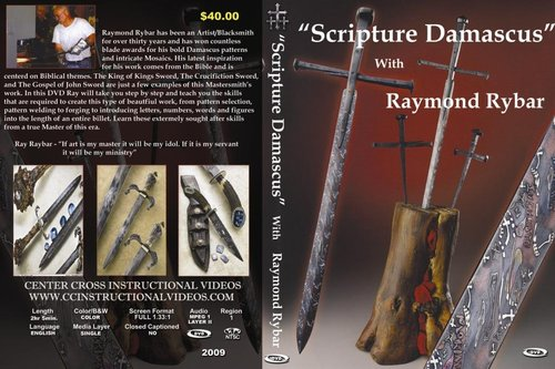 Scripture Damascus With Raymond Rybar